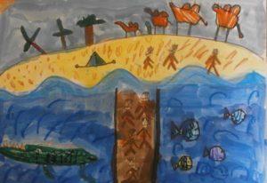Solymosi Benjámin 2.hely 5 éves